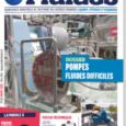 A lire : Interviewde Pierre KIRSCH, Président du SIET dans le journal des Fluides SIET : quelles sont les actions du syndicat ? | Le Journal des Fluides Bonne lecture […]
